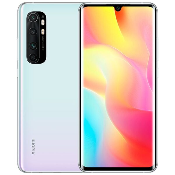 Xiaomi Mi Note 10 Lite with 8GB of RAM and 128GB of internal memory - Item2