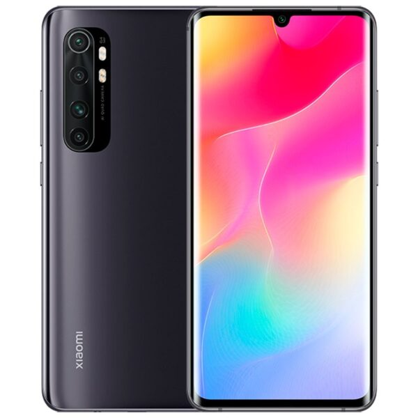 Xiaomi Mi Note 10 Lite with 8GB of RAM and 128GB of internal memory - Item3