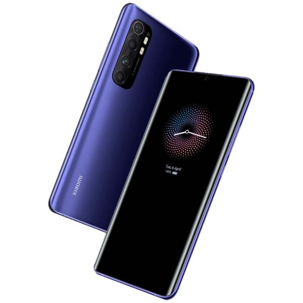 Xiaomi Mi Note 10 Lite with 8GB of RAM and 128GB of internal memory - Item7