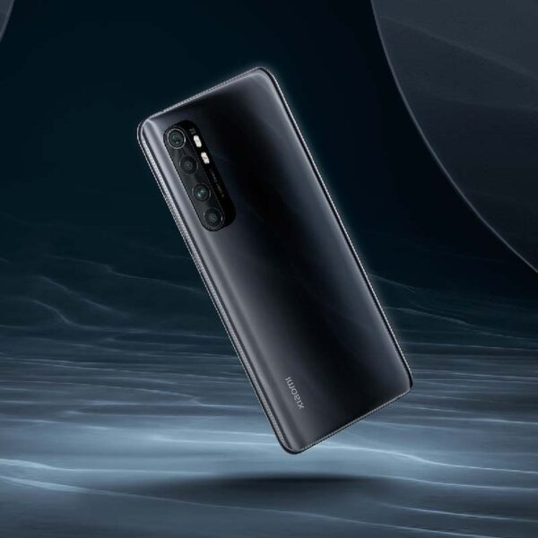 Xiaomi Mi Note 10 Lite with 8GB of RAM and 128GB of internal memory - Item11