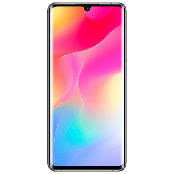 Xiaomi Mi Note 10 Lite with 8GB of RAM and 128GB of internal memory