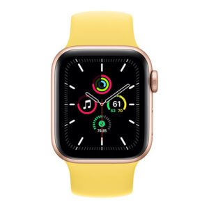 Apple Watch SE: 40mm