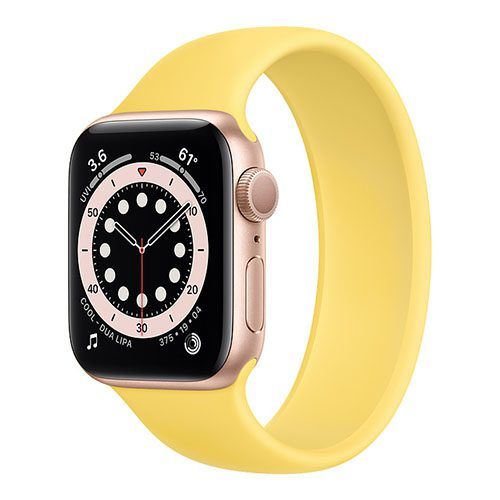 Apple Watch Series 6: 44mm