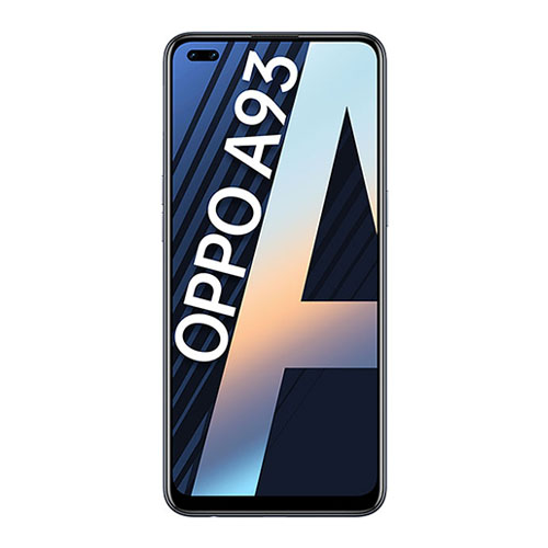 "Oppo A93 Smartphone: 6.43"" inch - 8GB RAM - 128GB ROM - 48MP+8MP+2MP+2MP Quad Camera - 4G - 4000 mAh Battery"