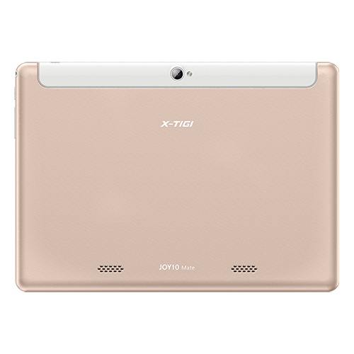 "X-Tigi Joy10 Mate Tablet: 10.1"" inches - 2GB RAM - 32GB ROM - 5MP Camera - 3G - 5500 mAh Battery"