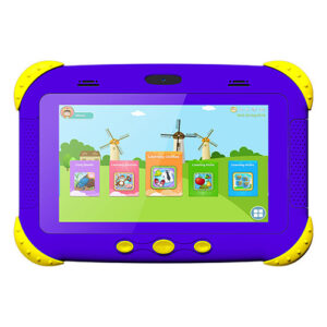 "X-Tigi Kids7 Pro Tablet: 7.0"" inch - 1GB RAM - 16GB ROM - 5MP Camera - 3G - 3800 mAh Battery"