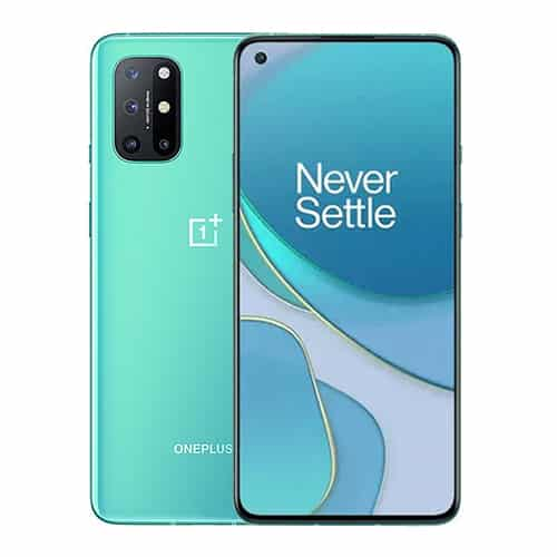 Oneplus  8T 6.55inch front and back display -Aquamarine Green- Best prices in Kenya at Mobilehub