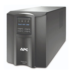 APC Smart-UPS 1000VA LCD 230V with SmartConnect