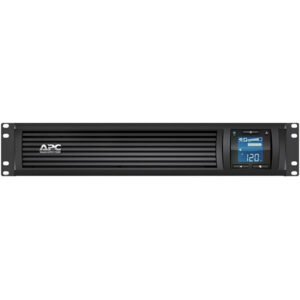 APC Smart-UPS C 1500VA 2U Rack mountable LCD 230V SmartConnect