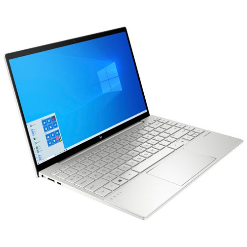 "HP Envy 13 (13-AQ1013DX) Laptop: 13.3"" inch Touchscreen - 1.3GHz Core i7 - 8GB RAM - 512GB Internal storage - PC"