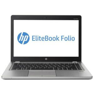 "HP Elitebook Folio (9470m) Refurbished Laptop: 14.0"" inch - Intel Core i5 - 4GB RAM - 500GB Internal Storage"