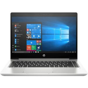 "HP ProBook 440 G6 Laptop: 15.6"" inch - 1.6GHz Core i5 - 8GB RAM - 256GB SSD Internal Storage"