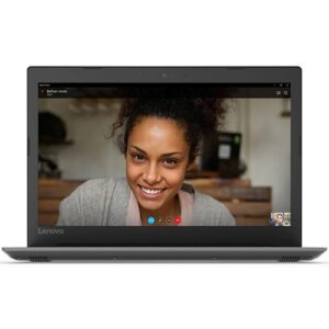 "Lenovo Ideapad 330 Laptop: 15.6"" inch - 2.2GHz Core i3 - 4GB RAM - 500GB ROM"