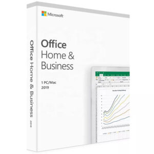 Microsoft Office Home And Business 2019 P2 32-bit/x64