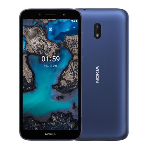 Nokia C1 Plus specs and reviews in kenya | Best prices at Mobilehub