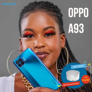 oppo a93 price in kenya.