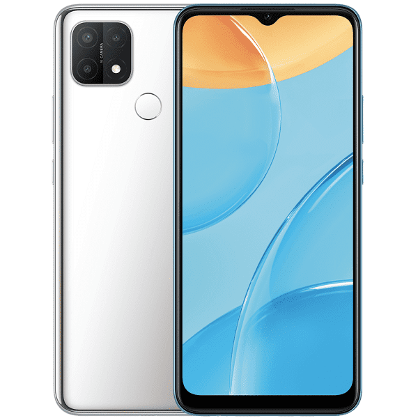Oppo A15s full specifications