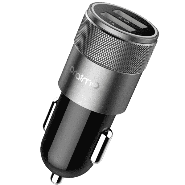 Oraimo Car Charger OCC 31D