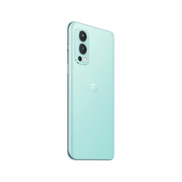 OnePlus Nord 2 5G mint blue